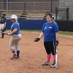 Softball: Scrimmage cancelled Wednesday