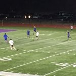 Soccer: Scrimmage at Father Ryan