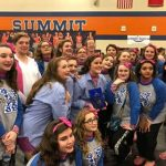 Video: Winter Guard places 1st at Summit