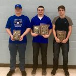 Wrestling: Banquet and Awards 2018