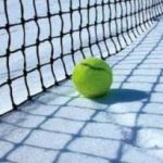 Tennis: Match moved to April 11th