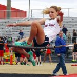 Track: Devils have three Top 3s at Creek Wood