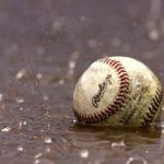 Baseball: Monday postponed at Beech