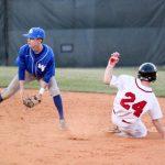 Baseball: Eagles sweep White House