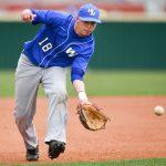 Boys Varsity Baseball falls to Lincoln County 12 – 2