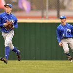 Boys Varsity Baseball falls to Greenbrier 9 – 0