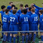 Soccer: Springfield game moved to April 9th
