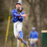 Baseball: Vogel named to Rawlings All-American Honorable Mention