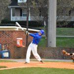 Baseball: Eagles hold off Blue Devils