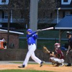 Baseball: White House tops Christian Community, 11-8