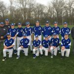 Baseball: WHMS vs. Heritage Friday 6 p.m.
