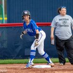 Softball: Lady Devils walk off Harpeth with HR
