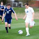 Connection: White House soccer shuts out Beech