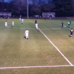 Soccer Video: White House 6, Springfield 0