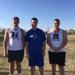 Track and Field: Jackson sets PR, wins Sumner County Discus