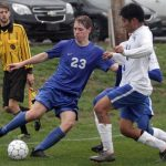 Soccer: Devils fall at No. 1 Station Camp