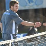 Tennis: Wilson Central sweeps White House