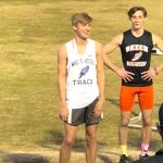 Track: WH's Holcomb 3rd in 400m Finals