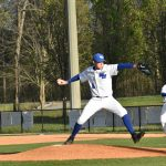 Baseball: Devils fresh off walk-off, head to Heritage