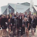 DECA Photos: WHHS competes at Nationals