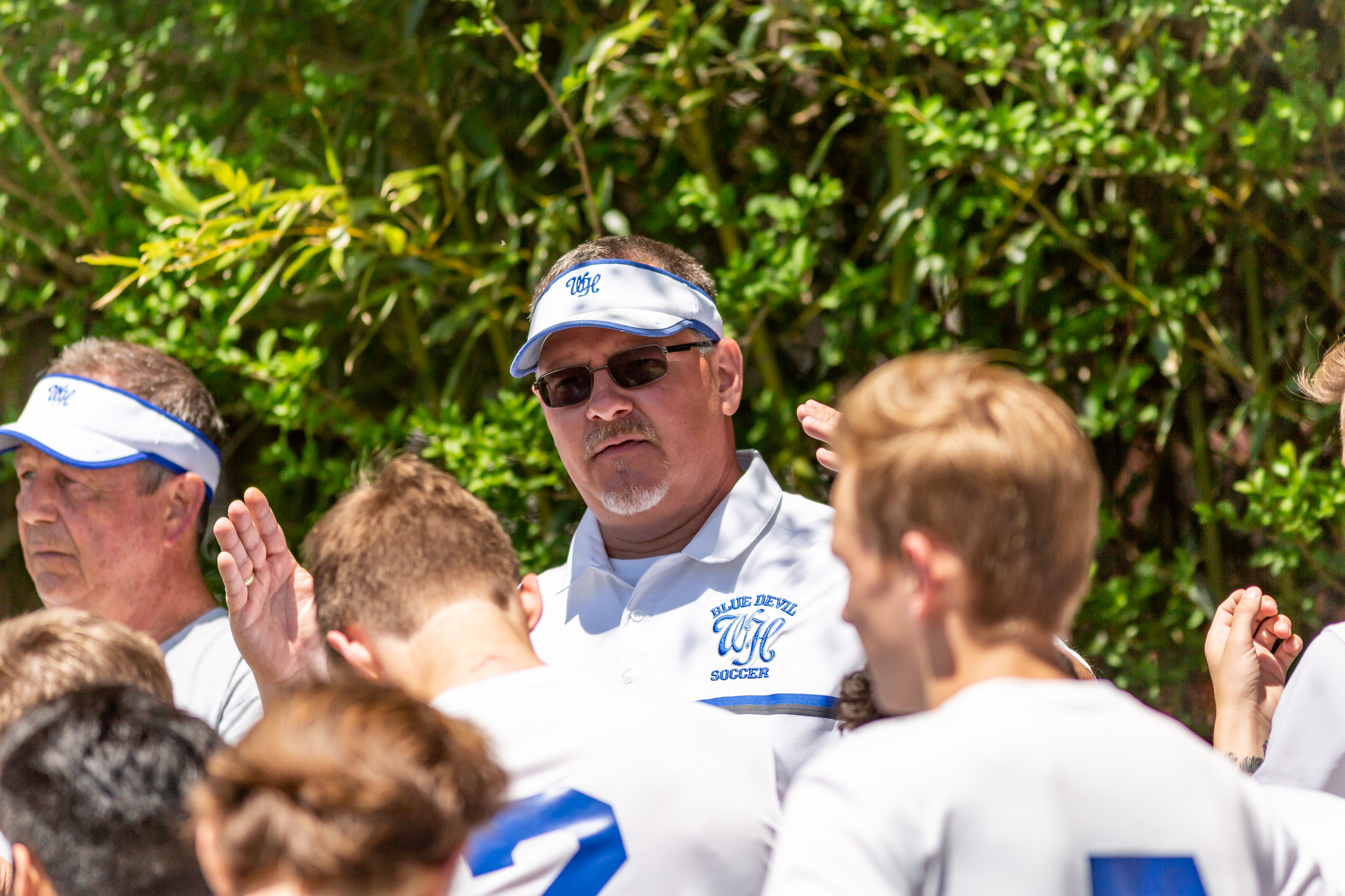 Soccer: Devils play for 9-AA Championship Wednesday