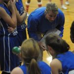 Basketball: Smelcer named new Lady Devils coach