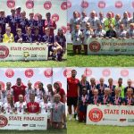 Gallatin News: 11 TN United teams earn state cup spots