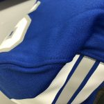 Football: New threads are coming…