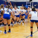 Volleyball: 2018 Varsity Schedule Released
