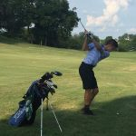 Golf: White House tops East Robertson