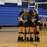 Volleyball: Lady Devils rally to beat Gallatin in thriller
