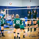 Volleyball: Devils suffer first loss of year to PJPII