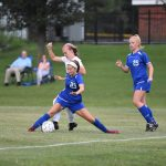Soccer: Lady Devils fall 4-2 to Station Camp