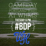GAMEDAY: Busy Tuesday for Blue Devils