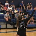 Volleyball: Macon County holds off Lady Devils rally