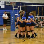 Volleyball: Lady Devils 2-4 at Wipeout Tournament