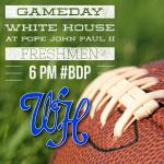 Football: Freshmen at JPII Thursday 6 p.m.