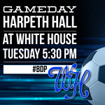 GAMEDAY: Busy day for WHHS/WHMS Tuesday