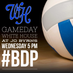 Volleyball: Lady Devils travel to Jo Byrns