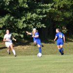Soccer: Lady Devils fall to Harpeth Hall