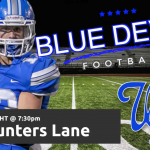 GameCenter: Hunters Lane at WH – Live Stats, Rosters, More