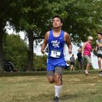 Cross Country Photos: WH at Beech Invitational