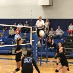 Volleyball: Battle of Devils goes White House's way