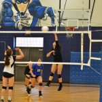 JV Volleyball Photos: WH vs. Pope John Paul II