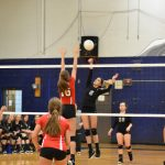 Photos: Lady Devils Volleyball vs. Jo Byrns (384 photos)
