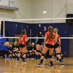 Volleyball Photos: WH vs. Jo Byrns