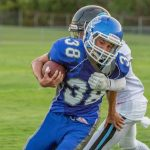 Photos: WHMS vs. Ellis Football