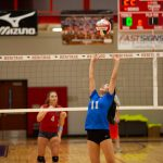 Photos: WH Volleyball vs. White House Heritage