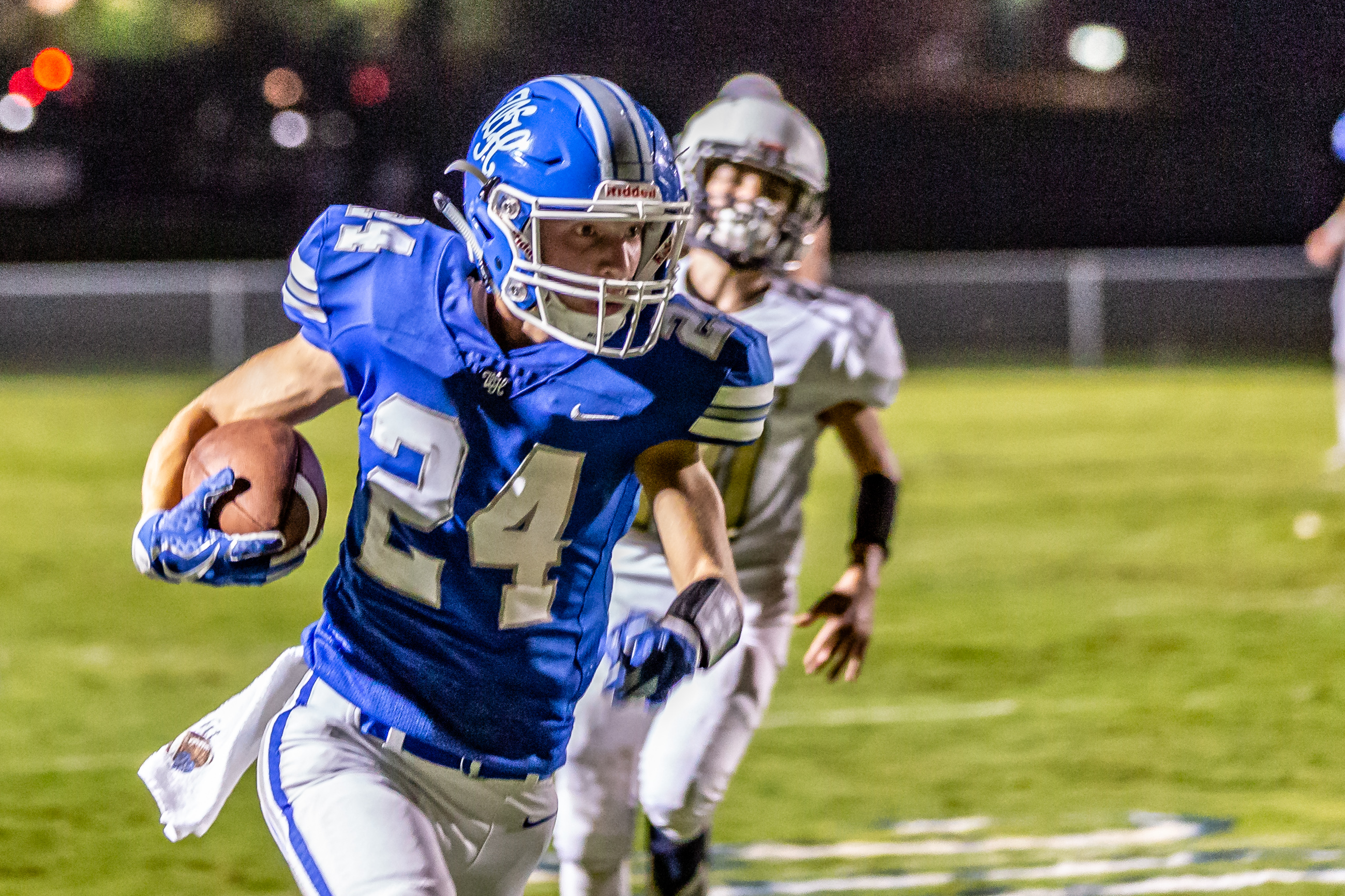 CoachT: Devils 9th in Class 4-A Strength+Success Rankings