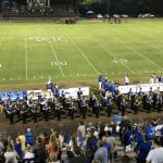 Video: Band of Pride performs The National Anthem